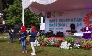 Rekrutmen Pegawai Dinas Kesehatan Kota Bogor