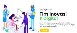 Rekrutmen Jabar Digital Service