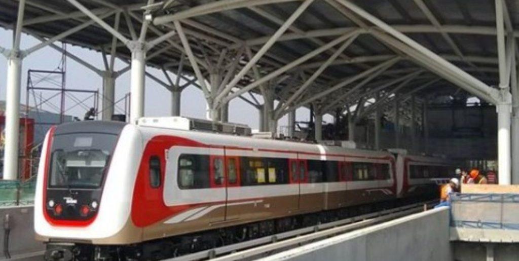 Lowongan Kerja LRT Jakarta