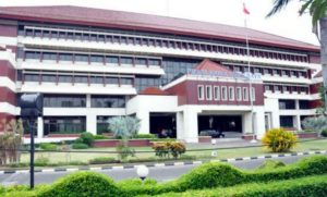 Rekrutmen PDAM Surya Sembada Kota Surabaya