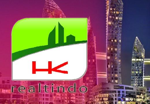 Lowongan PT HK Realtindo