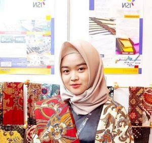 Rekrutmen PT Industri Sandang Nusantara