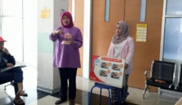 Rekrutmen RSKGM Bandung