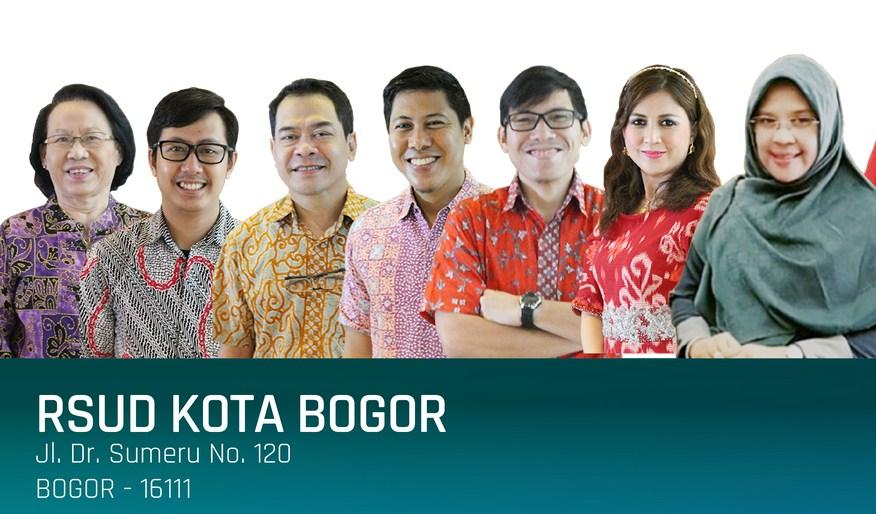Rekrutmen RSUD Kota Bogor