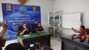 Rekrutmen BNN Kab Malang