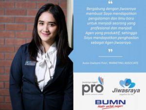 Rekrutmen PT Asuransi Jiwasraya Cabang Medan