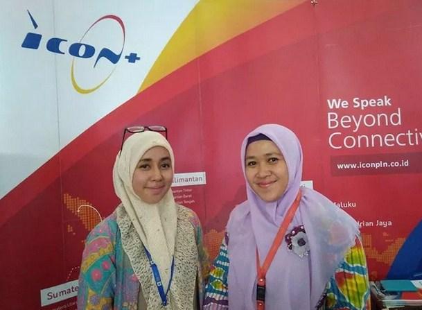 Lowongan PT Indonesia Comnets Plus