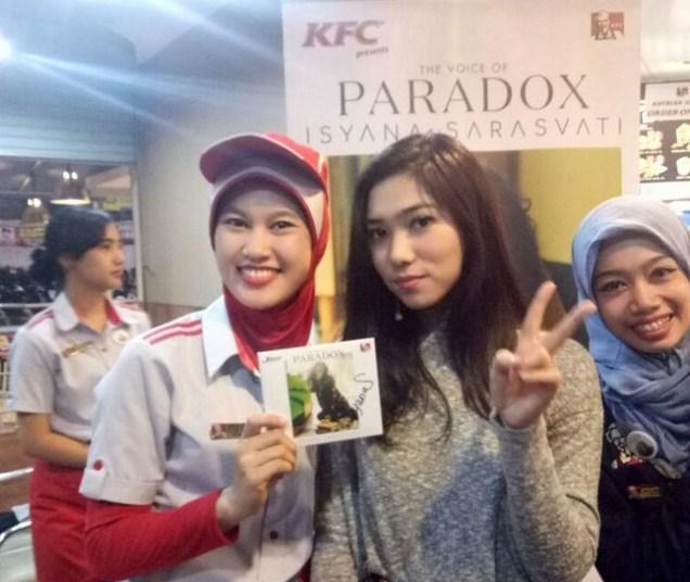 Lowongan Kerja KFC Indonesia