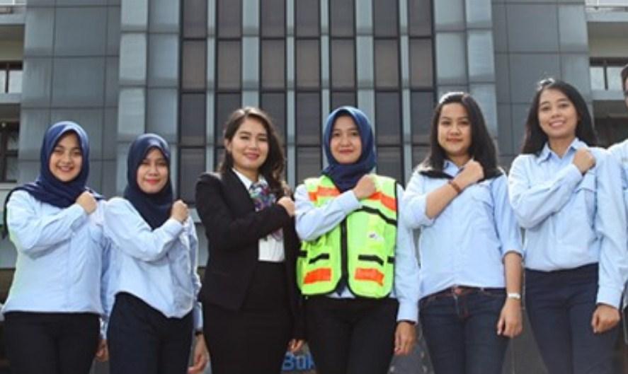 Rekrutmen PT Bukit Asam