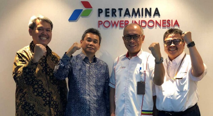 Rekrutmen PT Pertamina Power Indonesia