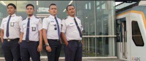 Rekrutmen PT Railink