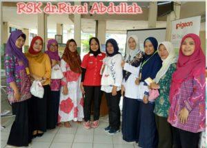 Rekrutmen RS Kusta Dr. Rivai Abdullah