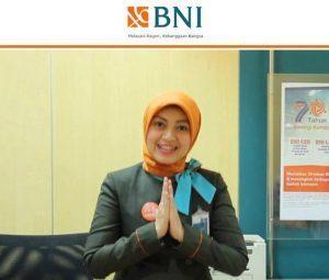Rekrutmen Bank BNI Jakarta Kemayoran