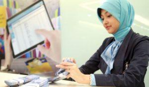 Lowongan BRI Syariah Padang