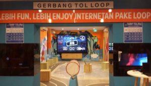 Lowongan Kerja Loopstation Surabaya