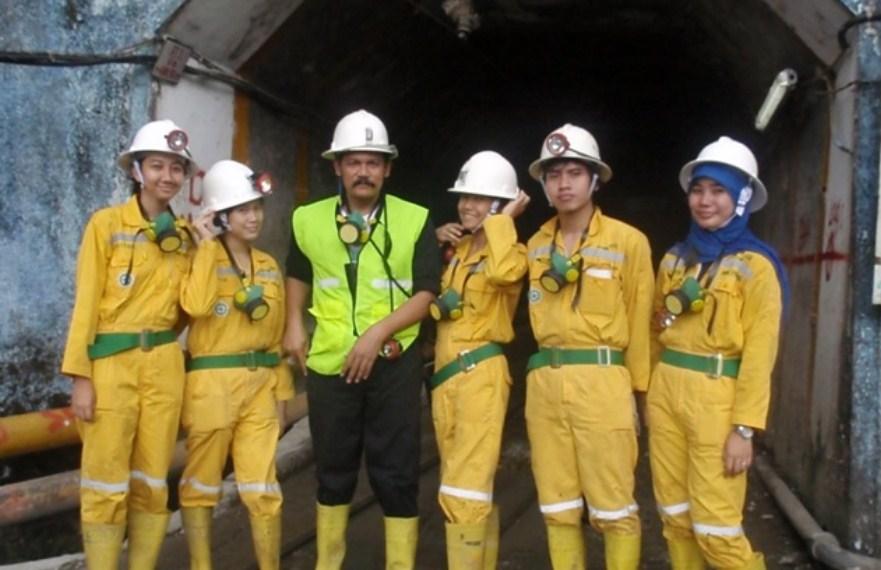 Rekrutmen PT Antam Tbk UBPN Sulawesi Tenggara