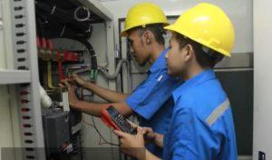 Lowongan PT INKA Multi Solusi Service