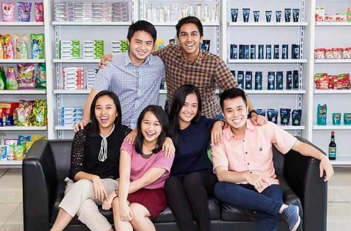 Lowongan Kerja Management Trainee PT Unilever