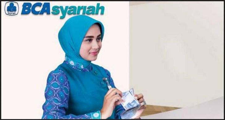Lowongan Kerja BCA Syariah Development Program