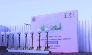 Rekrutmen PT PP Infrastruktur