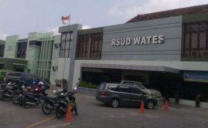 Rekrutmen Pegawai RSUD Wates