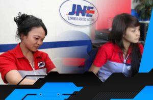 Rekrutmen JNE Malang