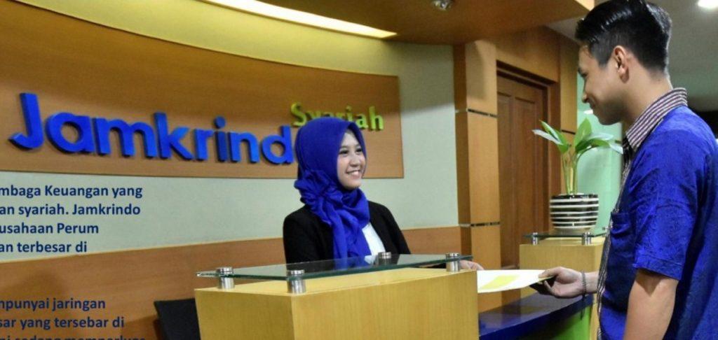 Lowongan PT. Jamkrindo Syariah