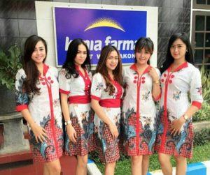 Rekrutmen PT Kimia Farma Trading