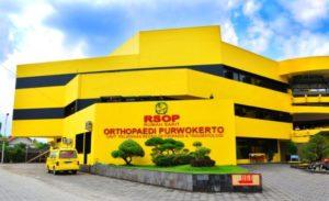 Lowongan Kerja RS Orthopaedi Purwokerto