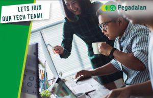 Rekrutmen SPRINT PT Pegadaian Jakarta