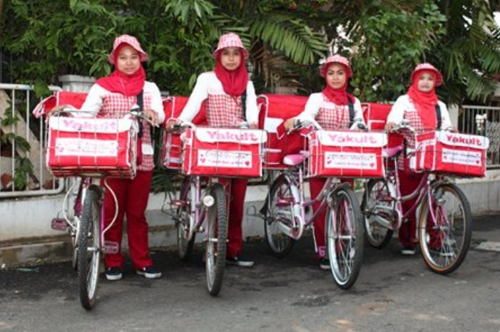 Lowongan Kerja PT. Yakult Indonesia