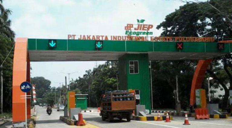 Lowongan & Rekrutmen PT Jakarta Industrial Estate ...