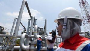 Lowongan PT Pertamina Drilling Services Indonesia