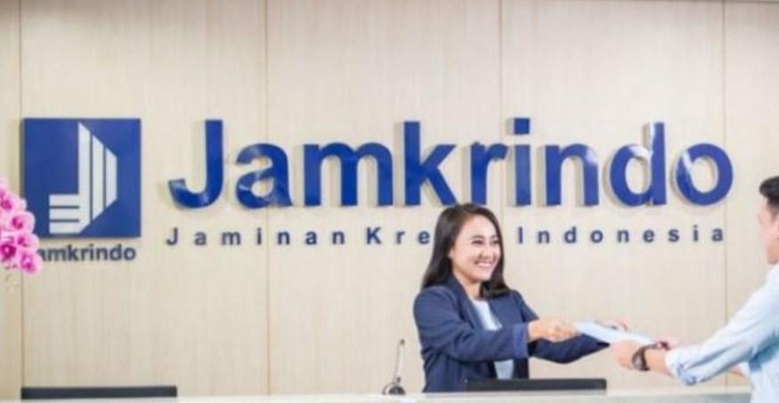Rekrutmen Perum Jamkrindo