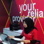 Rekrutmen Grapari Telkomsel Palangkaraya