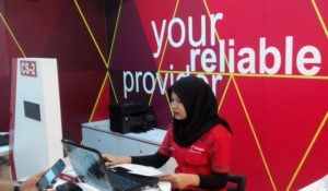 Rekrutmen PT Telkomsel Semarang