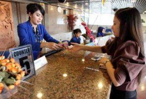 Rekrutmen Bank BTN Lampung
