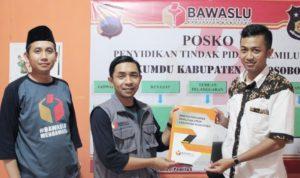Rekrutmen Bawaslu Kabupaten Wonosobo