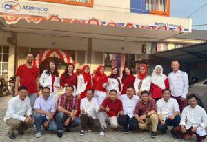 Lowongan PT Askrindo Lampung