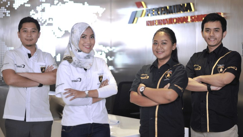 Rekrutmen PT Pertamina International Shipping