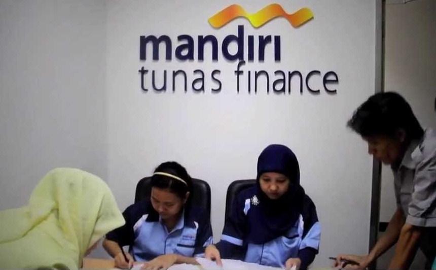 Rekrutmen MT Bank Mandiri Tunas Finance