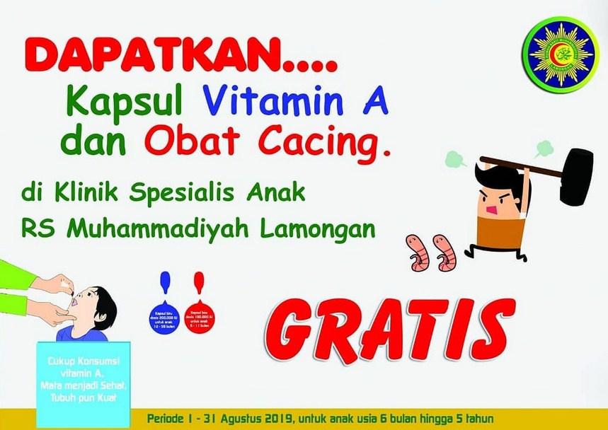 Lowongan RS Muhammadiyah Lamongan