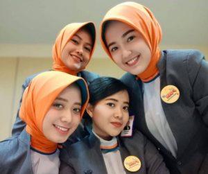 Lowongan BNI Jakarta Senayan