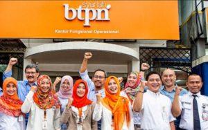 Rekrutmen BTPN Syariah Semarang