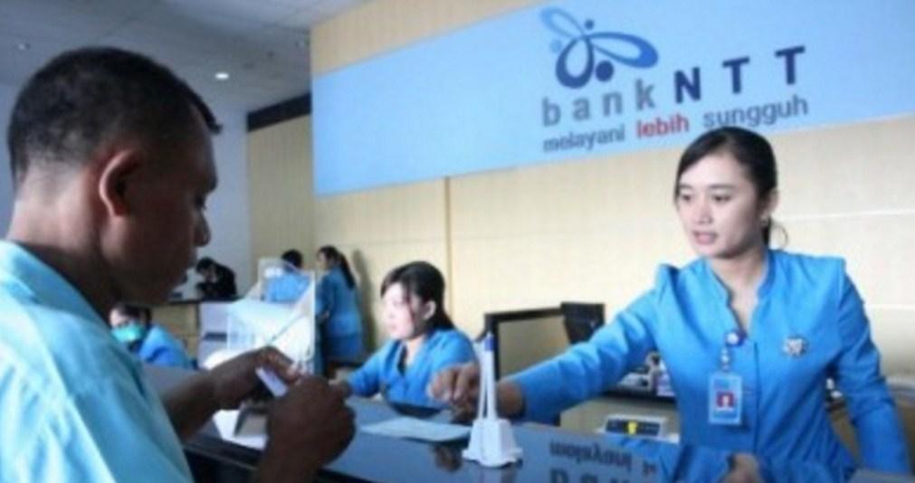 Rekrutmen Bank NTT