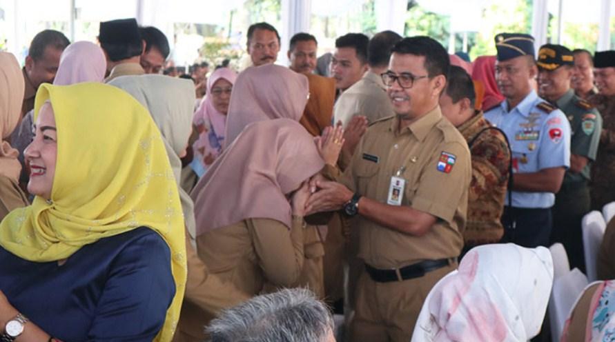Penerimaan CPNS Pemerintah Kota Bogor