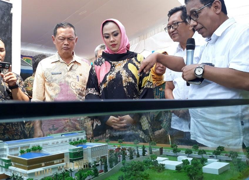 Lowongan Rumah Sakit Paru Karawang