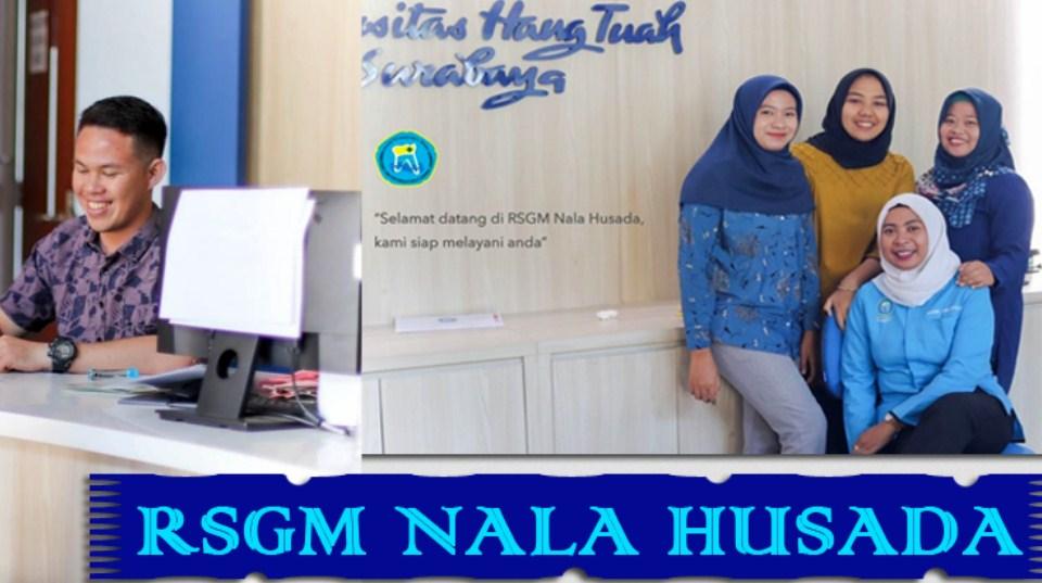 Lowongan Kerja RSGM Nala Husada