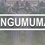 Rekrutmen Diskominfo Kabupaten Tangerang