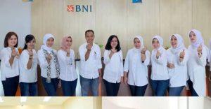 Rekrutmen Bank BNI Wonogiri